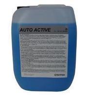 Čisticí chemie pro automobily