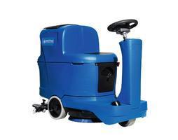 Podlahové mycí stroje