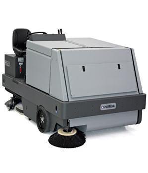 CR 1500, LPG - 1