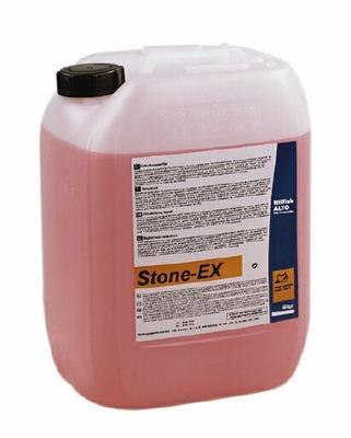 STONE EX